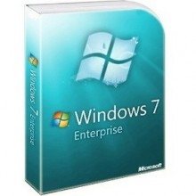Licencia WINDOWS 7 Enterprise 32 / 64 BIT - Original