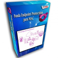 Panda Endpoint Protection para MAC