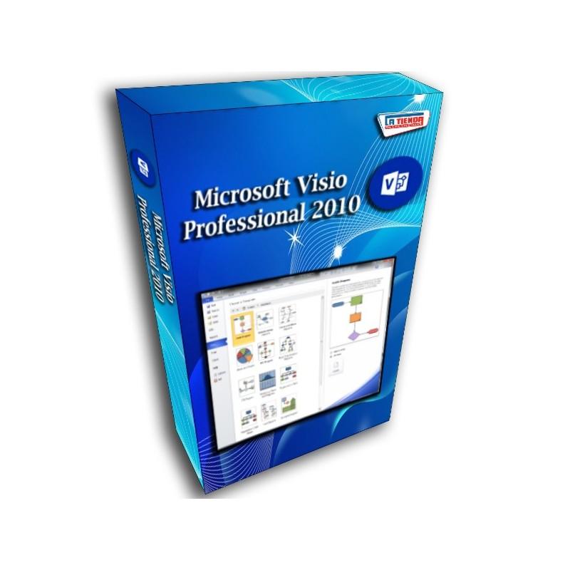 microsoft visio professional 2010 activation key
