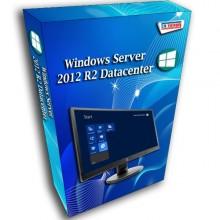 Microsoft Windows Server 2012 R2 Datacenter License
