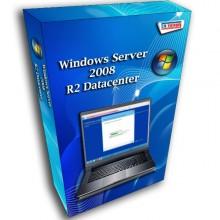 Microsoft Windows Server 2008 R2 Datacenter License