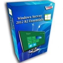 Microsoft Windows Server 2012 R2 Essentials License