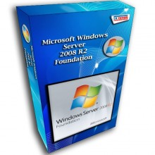 Microsoft Windows Server 2008 R2 Foundation License