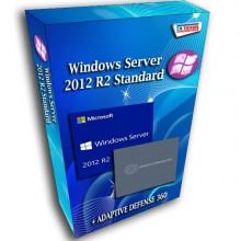 SERVER 2012 R2 STANDARD + ADAPTIVE DEFENSE 360