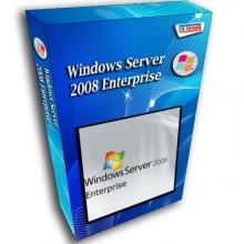 server 2008 enterprise