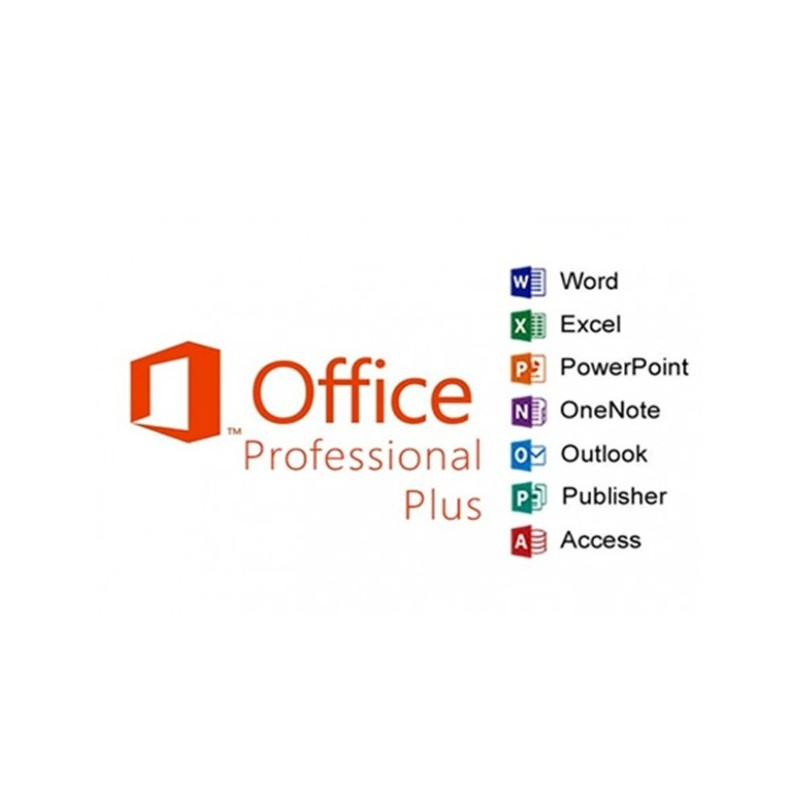 activar microsoft office professional plus 2019