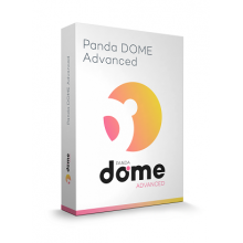 Panda Dome Advanced - ESD Version