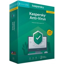 Kaspersky Anti-Virus Multi-Device