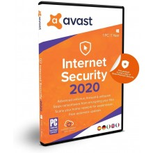 Avast Internet Security - ESD Version