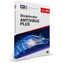 Bitdefender Antivirus Plus para PC