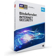 Bitdefender Internet Security para PC