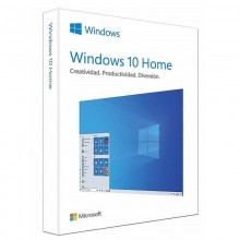 Licencia Windows 10 Home para 1 PC OEM