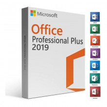 Office 2019 Professional Online Activation Key for windows 10/11