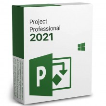 Project Professional 2021 Online Activation Key