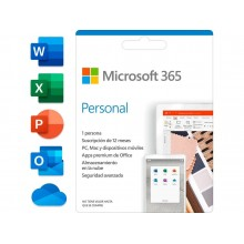 Office 365 Personal 1-PC/MAC + Tablet